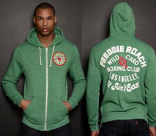 Roots of Fight Freddie Roach Wild Card Hoodie M L XL XXL MANNY PACQUIAO Boxing