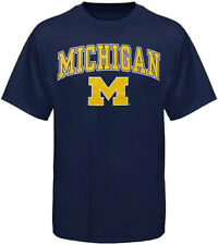 University of Michigan Shirt T-Shirt Wolverines Football Jersey Hat Flag Apparel