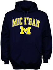 University of Michigan Sweatshirt Hoodie Wolverines T-Shirt Hat Jersey Apparel