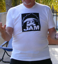 """New """"JIMI JAM"""" Official Hendrix Now! TEE SHIRT - Not Commercially Available"""