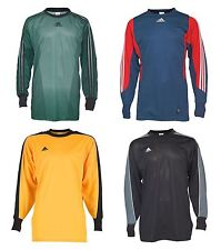 ADIDAS Goalkeeper Football Soccer Jersey Shirt Mens Rede Costa Mundial