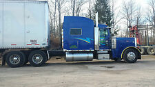 2006 PETERBILT 379 EXHD 10SPD W/ REBUILT CAT 15
