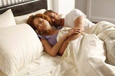 Gotcha Covered 618 TC 100% combed cotton sateen sheet set, hard-to-find sizes