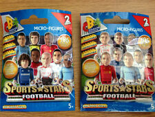 Character Building Season 13/14 Football Micro Figures Series 2 Sports Stars NEW