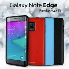 Ringke FLEX-S Case For Samsung Galaxy Note Edge Hard Case - Eco Package
