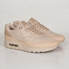 "Nike Air Max 1 V SP 'Patch"" Sand/Sand 704901-200 Nikelab"