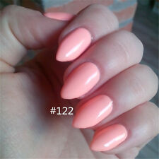 Hot Fashion Perfect Summer Nail Gel Polish Soak Off Nail Art Varnish Decor 8ml