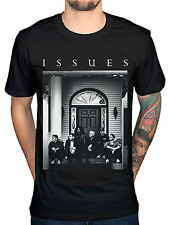 Official Issues Door Photo T-Shirt Metalcore Band Stingray Affliction Merch