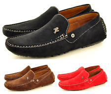 New Mens Casual Loafers Moccasins Slip on Driving Shoes In Size 6 7 8 9 10 11