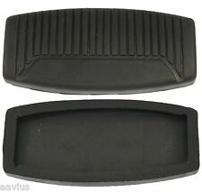 Replacement Brake Pedal Rubber Pad Cover for Automatic Tran FORD Lincoln Mercury