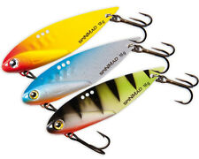 Cicada blade baits - Spinmad King / NEW SIze 70mm 12g