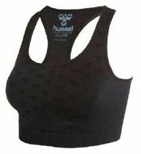 Hummel Active Bee Angelina Sports Top AW14 Schwarz oder Pink Lauftop