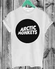 ARCTIC MONKEYS MUSIC ROCK BAND INDIE ROCK Disobey T-shirt Top HYPE SWAG FreshTop