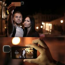 Mini Portable Powerful 16 LED Photo Video Light Lamp for Camera Smart Cell Phone