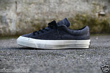 JOHN VARVATOS X CONVERSE ONE STAR OX SUEDE 145382C pro leather chuck taylor all