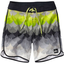 Quiksilver Men's Charade 4 way stretch Boardshort AQYBS03219 NWT $55 SURF BEACH