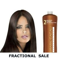 CADIVEU BRASIL CACAU BRAZILIAN KERATIN HAIR TREATMENT FRACTIONAL SALE