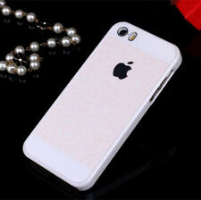 Luxury Bling Glitter Hard Back Case Cover for Apple iPhone 5 / 5S / 6 / 6 Plus