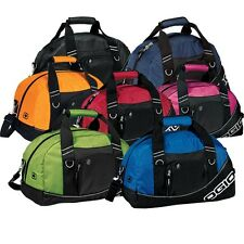 OGIO HALF DOME DUFFEL BAG GYM GEAR TRAVEL ,YOU PICK COLOR FREE SHIPPING