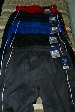 New Mens Reebok Mesh Shorts Athletic