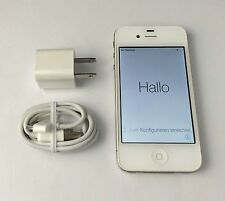 Best Deal Apple iPhone 4 32GB 16GB 8GB Verizon/Verizon Pre Paid/Page Plus White