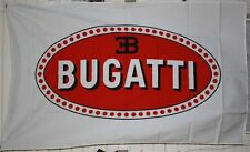 BUGATTI 3'X5' FLAG NEW FREE SHIPPING