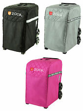ZUCA Sports TRAVEL COVER New - ANY COLOR - No bag included.