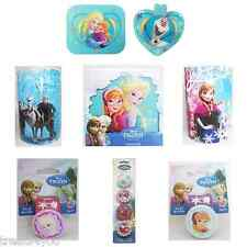 DISNEYS FROZEN TOYS AND COLLECTIBLES STATIONARY HAIR CARE LIGHTING TATOO STICKER