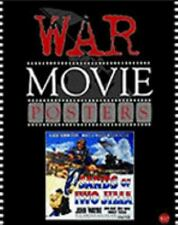 War Movie Posters : Illustrated History of Movies Through Posters  Paperback