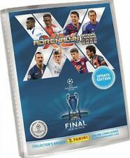 Update Edition Panini Adrenalyn Champions League 2015 Limited Edition Cards
