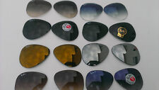 RayBan RB3025 Avaitor Replacement Lenses 100% Authentic!!