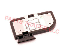 NIKON D750 DSLR Camera Battery Cover Door Unit Lid Repair Part New Genuine OEM