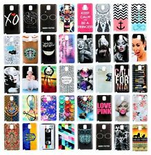 Brand New For Samsung Galaxy S5 I9600 SV Printed Plastic Protect Hard Case Cover