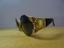 Vintage Womans Original Fende Sunglasses FS241 model made in italy