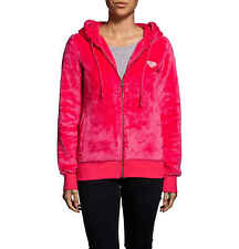 Roxy Pole Star Fleece - Raspberry