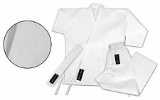 Karate Gi Suit For Adults and Kids /Karate Uniform/100% Cotton