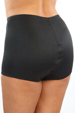 Ladies Firm Support Control Girdle/ Briefs/Knickers. 5 Sizes