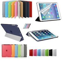 Magnetico Smart Custodia Cover Stand Per Apple iPad Mini 2 3 5 Aria 6 2014