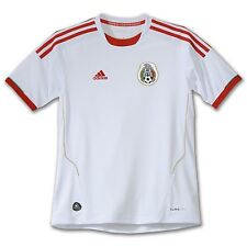ADIDAS MEXICO YOUTH THIRD JERSEY 2013/14 CONFEDERATIONS CUP BRAZIL 2013.