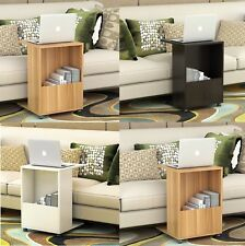 Living Lounge Bed Room Sofa Side Coffee Telephone Tablet Table Magazine Holder