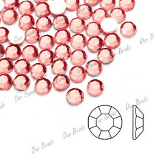 1000pcs Acrylic Plastic Round Flatback Wholesale Rhinestones Lot 1.5mm Nail Art