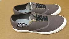 Volley OC Mens Casual Sneakers Charcoal Antique size 8,9,10,11,12,13