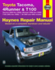 Haynes 92076 Repair Manual