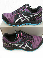 asics womens gel-fujitrabuco 2 G-TX running trainers T3J5N 3393 sneakers shoes