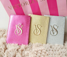 Victoria Secret Passport Holder Holders Bag Travel Passport Folder Cover Case