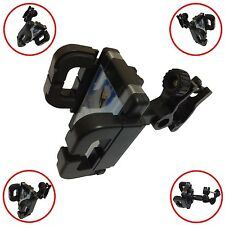 BIKE CYCLE BICYCLE HANDLE GRIP MOUNT HOLDER CRADLE FOR LATEST MOBILE PHONES
