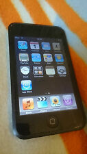 Apple iPod touch 1st Generation Black (8 GB) - Good Condition, Quick Sale!