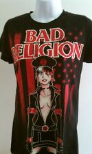 BAD RELIGION WOMENS T-SHIRT SM MED LG XL