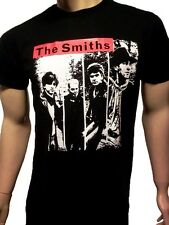THE SMITHS MORRISSEY MENS BAND T-SHIRT NEW FREE SHIPPING SIZE SM MED LG XL 2X