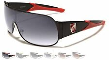 OXIGEN MENS GENTS SHIELD METAL PLASTIC UV400 FASHION DESIGNER SUNGLASSES OX2581